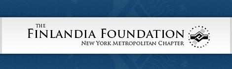 Multimedia: Finlandia Foundation Website