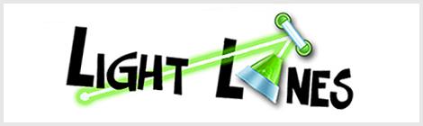 Multimedia: Light Lanes